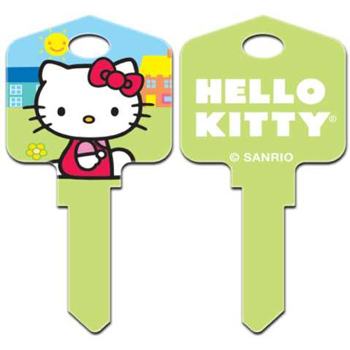 SR5- Hello Kitty Green