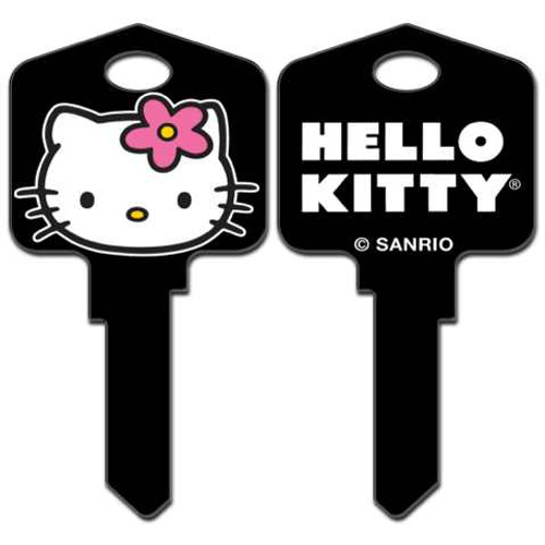SR2- Hello Kitty Black