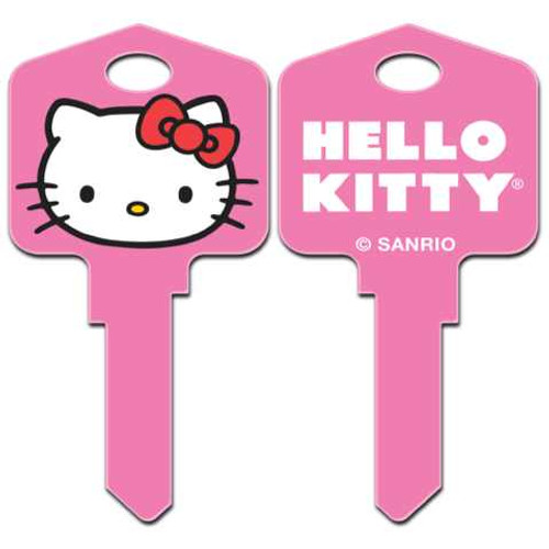SR1- Hello Kitty Pink