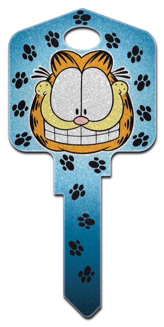 G7- Garfield Glitter