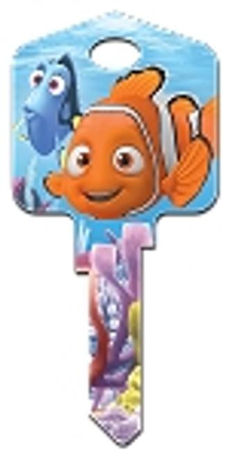 D10- Finding Nemo