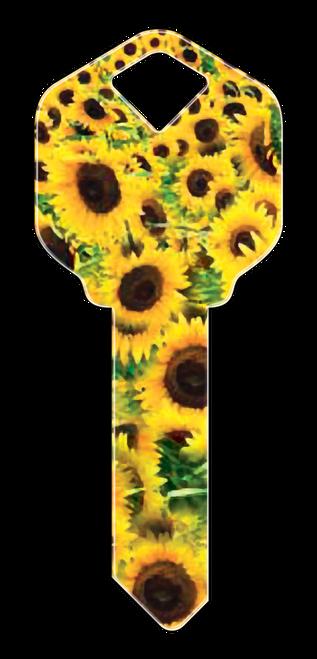 HK14- Sunflowers