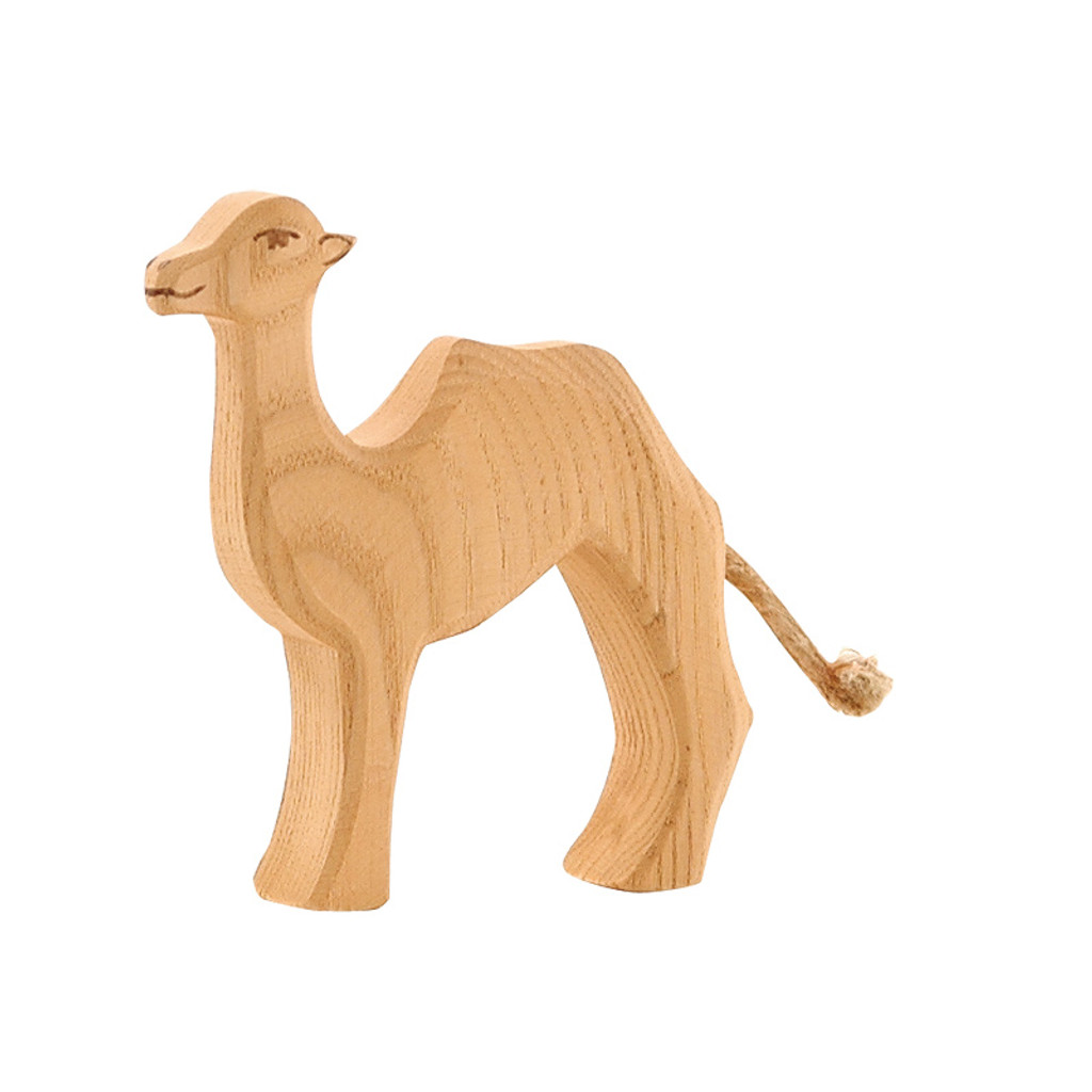 Ostheimer, small camel #20902.  Made in Germany.