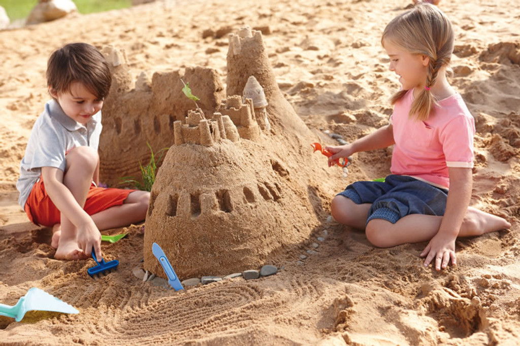 HABA sand sculpting set