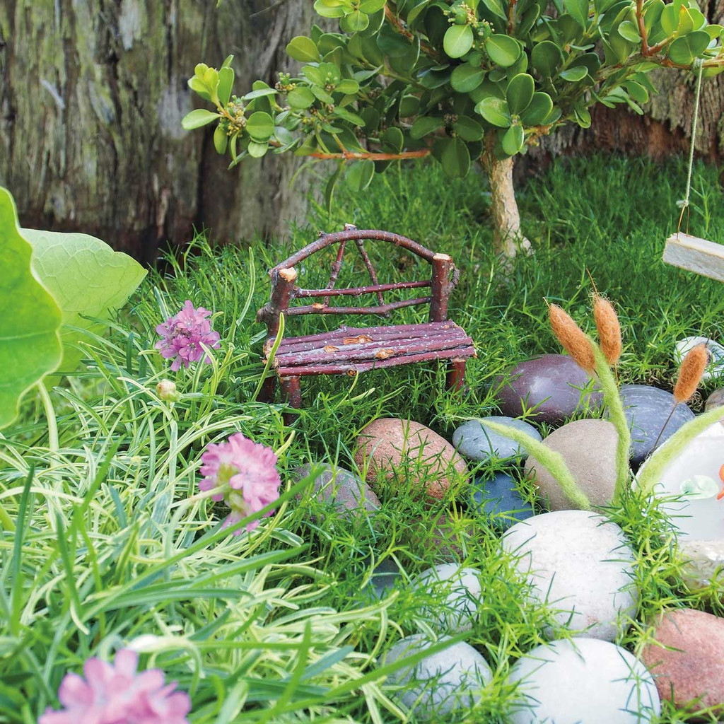 Magical Miniature Gardens
