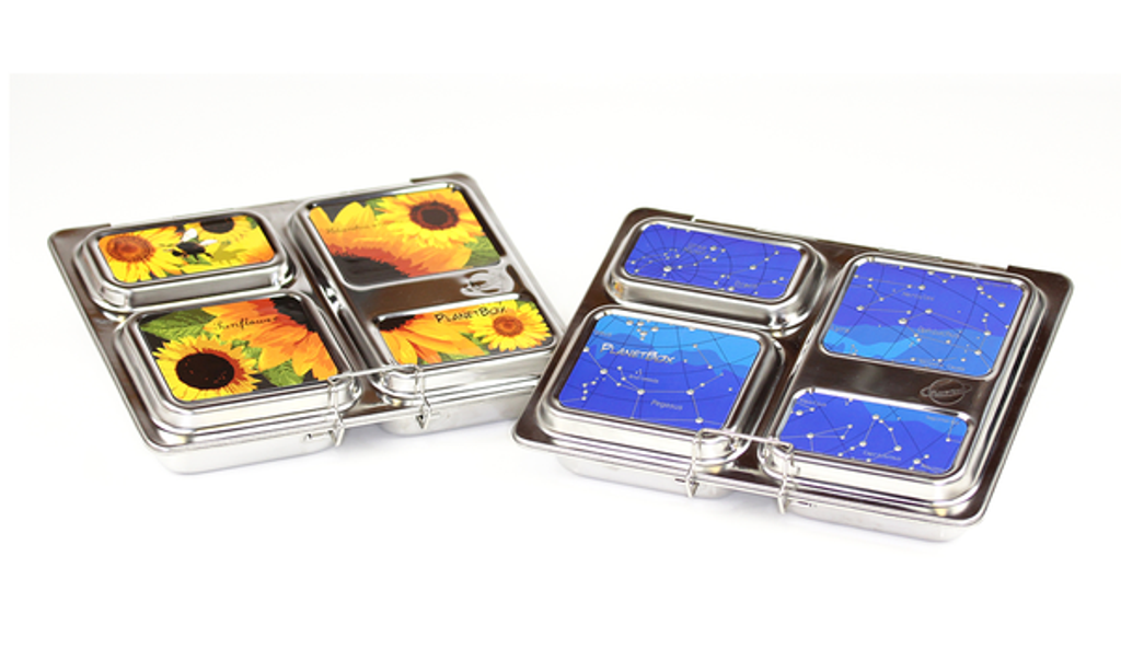 Planetbox Magnets for Launch