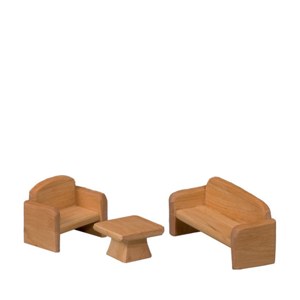 doll house coffee table