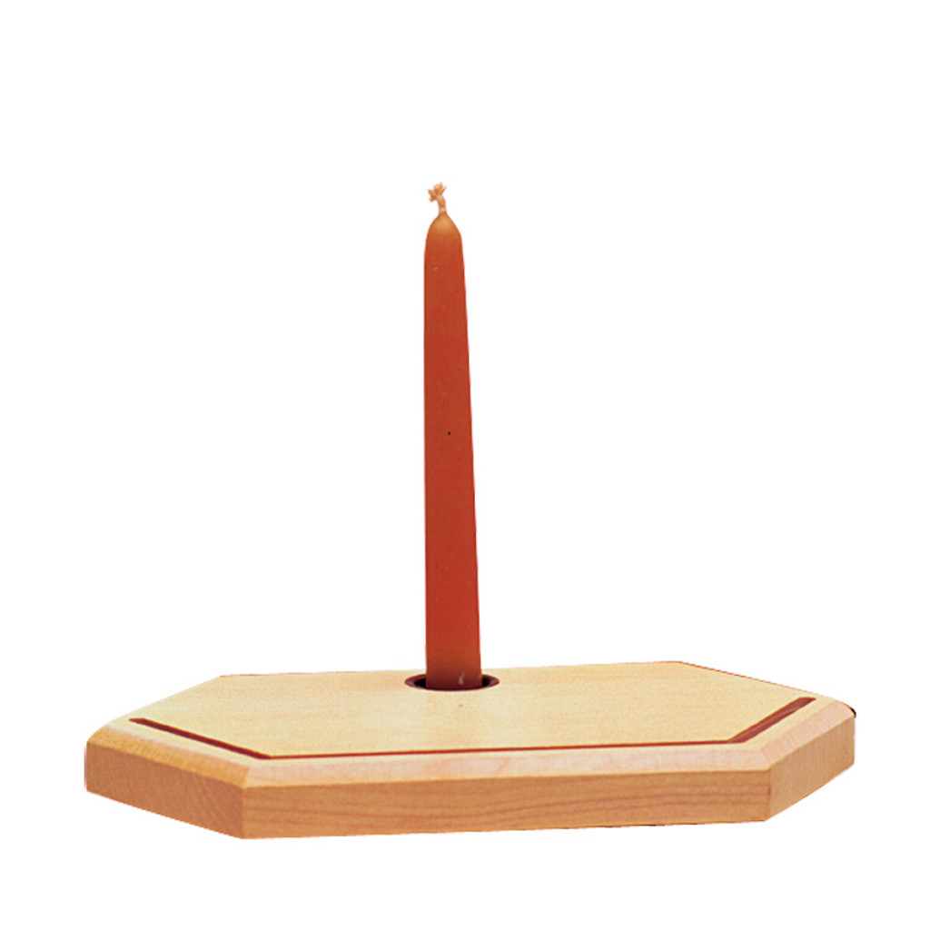 Ostheimer silhouette candle base