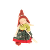 Evi Dolls little witch