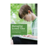 Managing Screen Time.