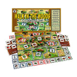 Family Pastimes Walk in the Woods cooperative board game