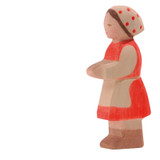 Ostheimer Heidi.  10 cm high.  Made in Germany.