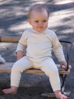 pure silk baby shirt (by special order)