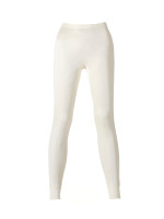 women's pure silk long underpants (special order)