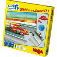 HABA Lickety-Split puzzle game