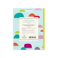 Just Between Us - a no-stress, no-rules journal for girls and their moms