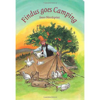 Findus Goes Camping