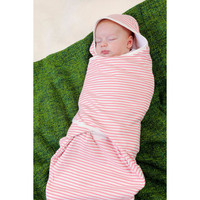 Womby bag with hood for 0-4 months