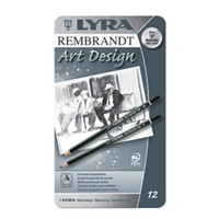 Lyra Art Design Sketching Pencils