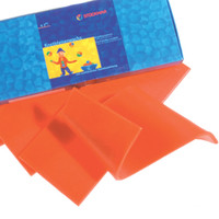Stockmar modelling wax, 4 XL sheets