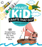 Project Kid - Crafts that Go!