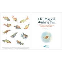 The Magical Wishing Fish