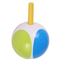 colour changer spinning top