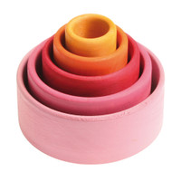 lollipop stacking bowls