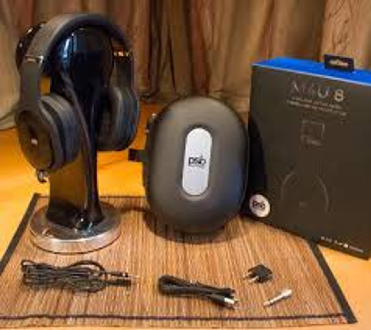 PSB M4U 8 Wireless Headphones