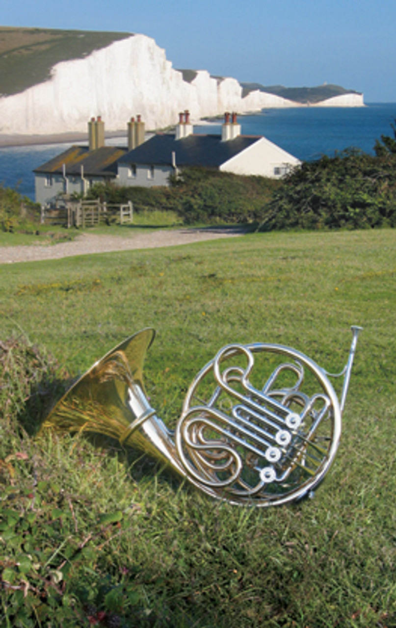 French Horn (Paxman Model 20 MYDC)