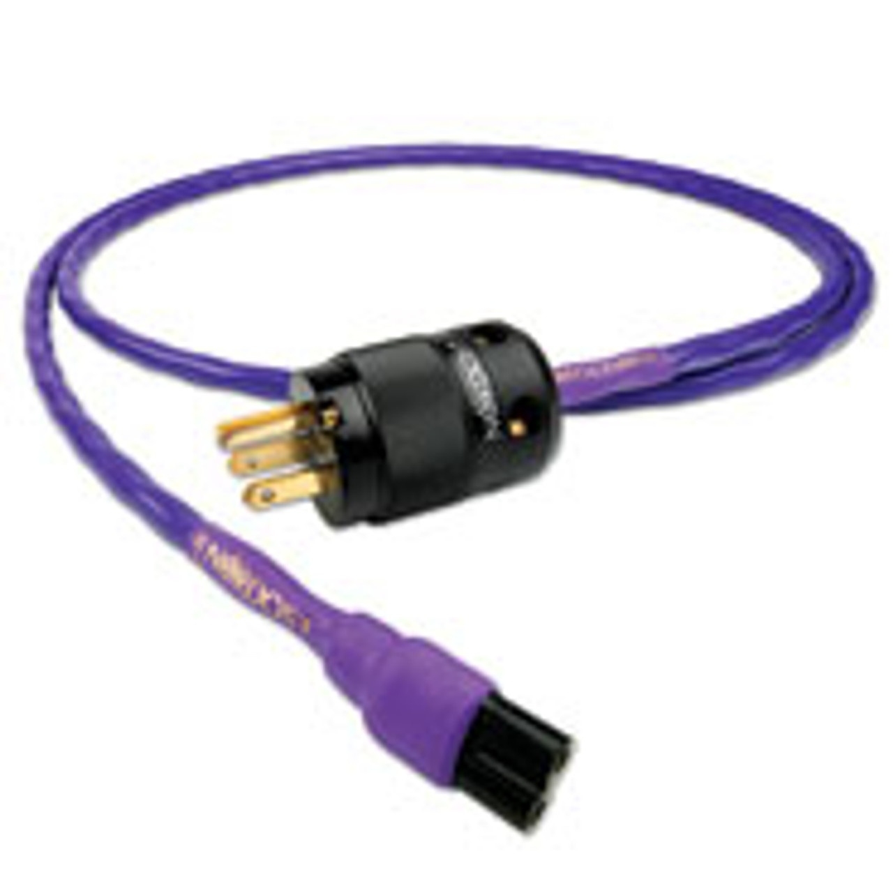 Nordost Purple Flare Figure 8 AC Power Cable 2m