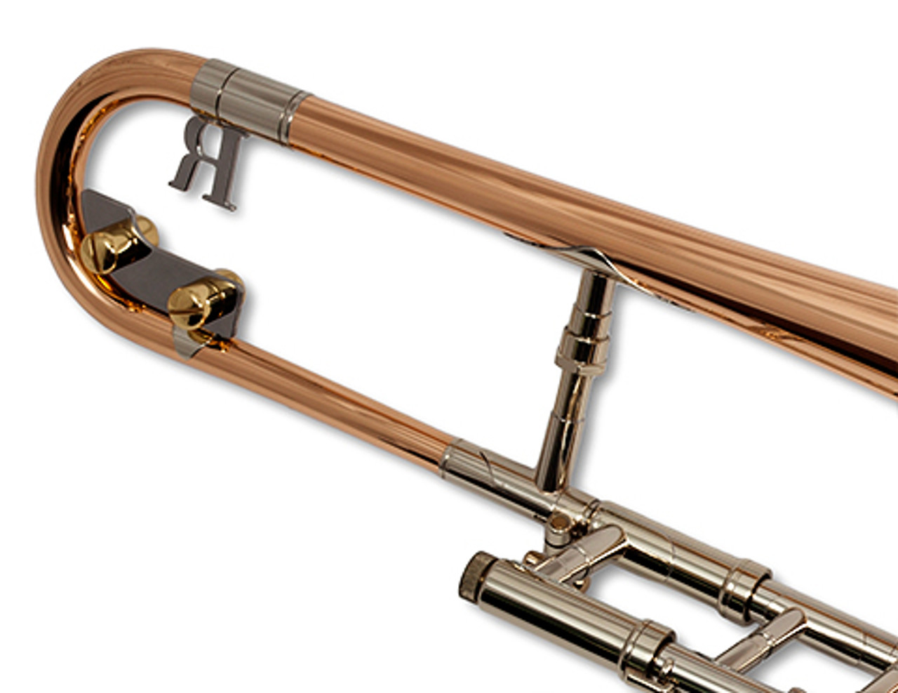 Michael Rath Tenor Trombones Model R2