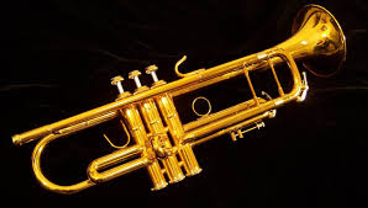 Trumpet Bb Model 3137 in Lacquer by B&S