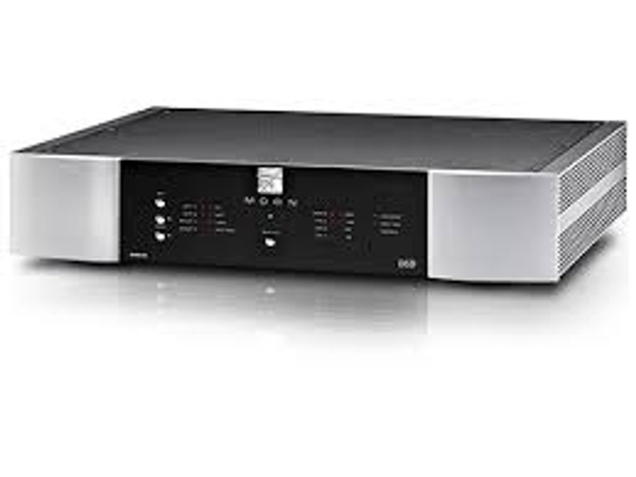 SIMAudio 280D Streaming DAC with MIND 2
