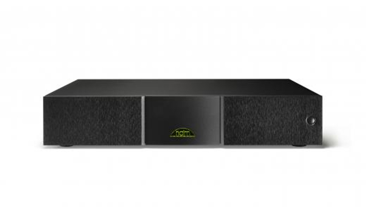 NAIM Audio NAP 250-DR Two Channel Power Amplifier