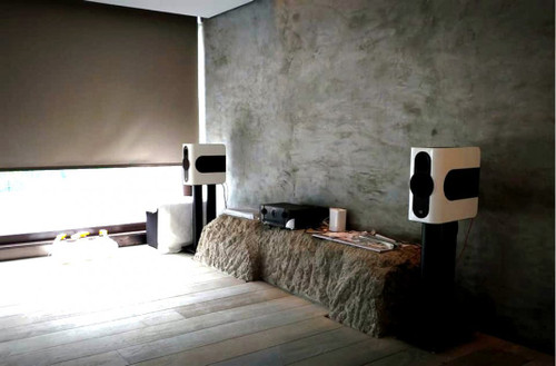 Kii Three HiFi Loudspeaker