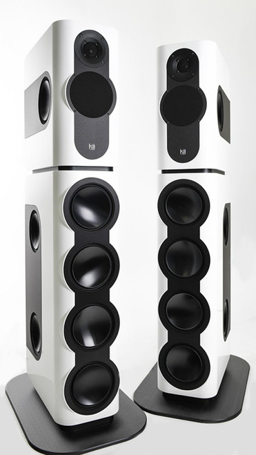 """Kii Three """"single"""" BXT Loudspeaker (Low/Mid Frequency extension cabinet for Kii Three)"""
