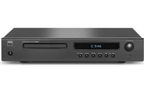 NAD C538 BEE Compact Disc Player