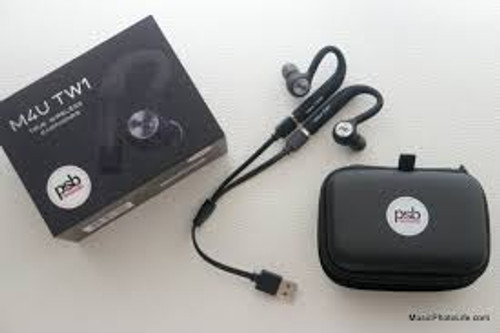 PSB M4U TW1 True Wireless Earphones