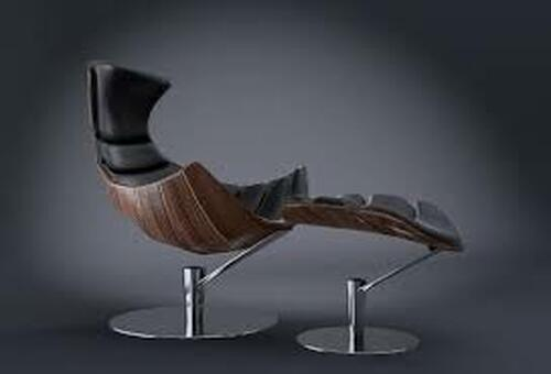 The Gamut Hi-Fi Lobster Chair
