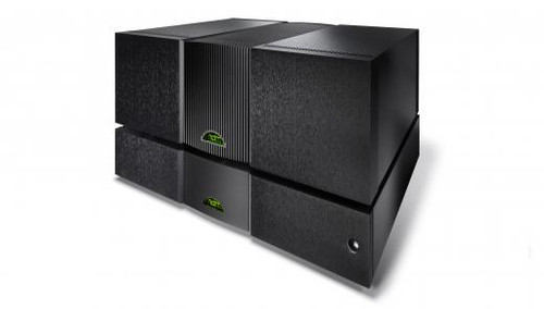 Naim Audio NAP500 Power Amplifier with NAPS500 Power Supply