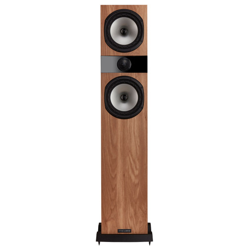 "Fyne Audio F303 Dual 6"" Driver Floorstanding Loudspeakers (Pair)"