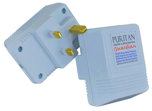 Guardian – Simply Plug In To Protect & Cleanse