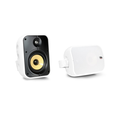 PSB CS500 Universal In-Outdoor Speakers - White