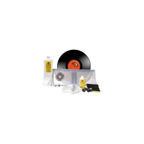 Spin Clean MKII Record Washer - Limited Edition - Clear
