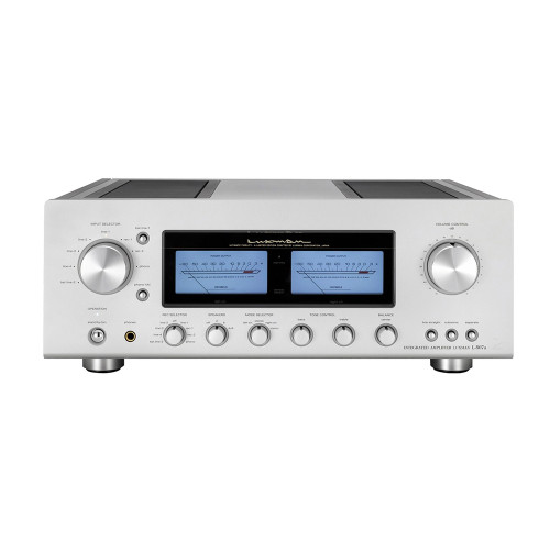 Luxman L-507uXII Integrated Amplifier