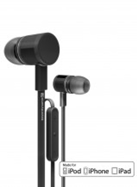 Beyerdynamic iDX 120 iE Premium Earphones