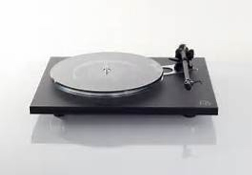 Rega PL6 Turntable with NEO Power Supply