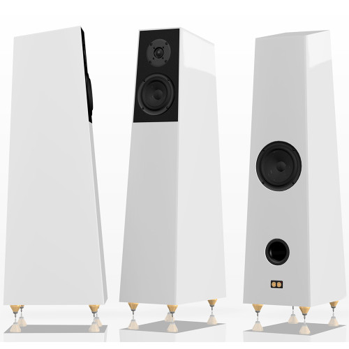 Verity Audio Finn Loudspeaker
