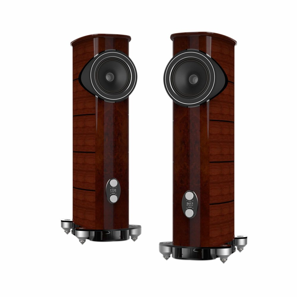 Fyne Audio boasts enviable experience and expertise across the design and manufacturing team. We pride ourselves on being devoted audio professionals with a passion for music and desire for the finest sound quality.